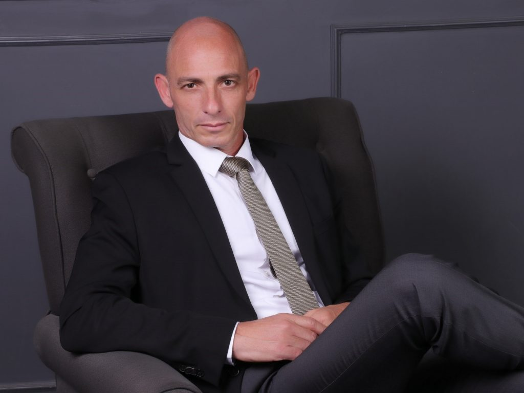 Eyal Titinger corporate