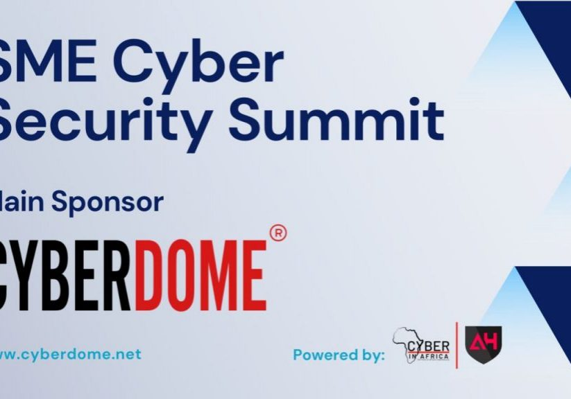 SMB cyber security sumit 2020